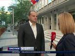 Siniša Hajdaš Dončić o ponudi za HSS (Video: Dnevnik Nove TV)