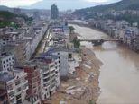 Tajfun u Kini ostavio kaos (VIDEO: AP)