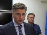 O proširenju Predsjedništva HDZ-a (Video: Dnevnik.hr)