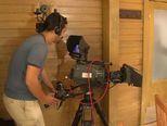 Snimanje serije Zlatni dvori (Video: IN magazin)