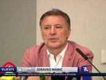 Mamić došao u sjedište USKOK-a (Video: Vijesti u 17h)
