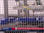 Uvoze recikliranu plastiku da bi izvozili plastiku (Video: Dnevnik Nove TV)