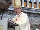 Govor glavnog zareditelja, zagrebačkog nadbiskupa kardinala Josipa Bozanića (Video: Dnevnik.hr)