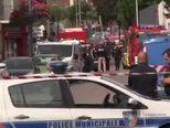 Napad u Francuskoj (Video: AP)