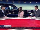 Andrej Plenković o samostalnom izlasku na izbore (Video: Dnevnik Nove TV)
