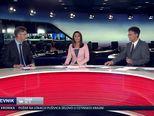 Andrej Plenković gost Dnevnika Nove TV (Video: Dnevnik Nove TV)