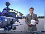 Stigle prve Kiowe (Video: Vijesti u 17h)