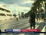 Poznati u Hrvatskoj (Video: Dnevnik Nove TV)