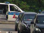 Dolazak uzvanika na summit G20 u Hamburgu (Video: Reuters)