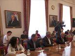 Dogovori oko sudaca (Video: Dnevnik Nove TV)
