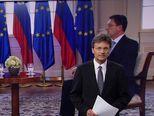 Cerar o arbitraži u ekskluzivnom intervjuu za Novu TV (Video: Vijesti u 17h)