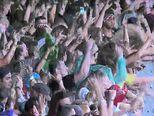 Ultra osvaja Split (Video: Dnevnik Nove TV)