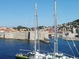 Greenpeace u Dubrovniku (Video: Vijesti u 17h)