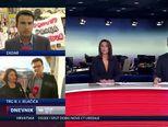 Ana Hinić o očekivanjima nakon prosvjeda na trgu (Video: Dnevnik Nove TV)