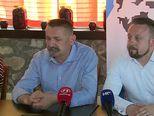 Pero Ćorić o izborima u HDZ-u (Video: Dnevnik.hr)