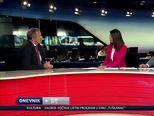 Brkić o negativnim posljedicama Brexita (Video: Dnevnik Nove TV)