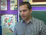 Profesor koji je pokrenuo lavinu dobrote (Video: Dnevnik Nove TV)