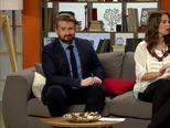 Vlado Kalember i Ana Rucner gostovali kod Petka (Video: IN magazin)