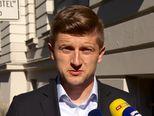 Ministar Marić o Zakonu o koncesijama (Video: Dnevnik.hr)