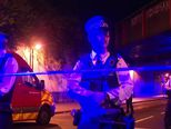 Teroristički napad u Londonu (Video: Reuters)