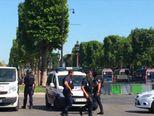 Incident u Parizu (Video: Vijesti u 17h)