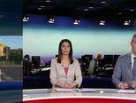 Josipa Krajinović uživo o preimenovanju Trga maršala Tita (Video: Dnevnik Nove TV)