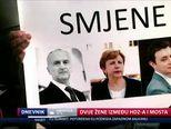 Dvije žene između HDZ-a i Mosta (Video: Dnevnik Nove TV)
