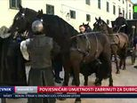 Povjesničari umjetnosti zabrinuti za Dubrovnik (Video: Dnevnik Nove TV)