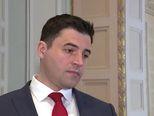 Bernardić: Ministar financija u nezavidnoj je situaciji (Video: Dnevnik.hr)