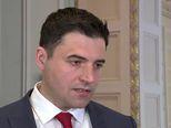 Davor Bernardić: Radnici Agrokora ne smiju završiti na ulici (Video: Dnevnik.hr)