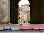 Izvješće konzervatora nakon snimanja filma (Video: Dnevnik Nove TV)