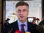 Plenković: