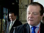 Rektor Damir Boras protiv blokade: To je potpuno neracionalno (Video: Dnevnik.hr)