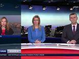 Katarina Alvir uživo za Dnevnik Nove TV (Video: Dnevnik Nove TV))