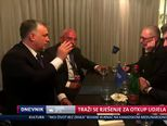 Hrvatski i mađarski premijer o INI (Video: Dnevnik Nove TV)