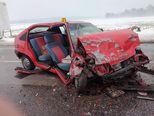 Teška nesreća u Međimurju (Foto: Međimurske novine)
