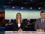 Sanja Vištica uživo s marša za Dan žena (Video: Dnevnik Nove TV)