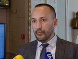 Hrvoje Zekanović, saborski zastupnik (Foto: Dnevnik.hr)