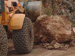 Odron stijena (Video: Dnevnik Nove TV) - 3