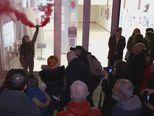 Izložba koja je podijelila javnost (Foto: Dnevnik.hr) - 2