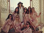 Smrt nakon povratka s djevojačke u Dubaiju: U padu aviona poginule bogata turska nasljednica Mina Basaran i prijateljice (Foto: Instagram/Mina Basaran)