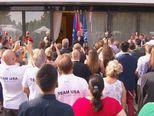 Predsjednica Kolinda Grabar Kitarović pozvala iseljenike da se vrate (Foto: Dnevnik.hr) - 2