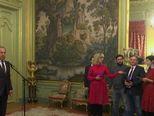 Lavrov se izjasnio o trovanju špijuna (VIDEO: AP)