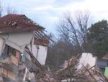 Odron uništio kuće u Kostajnici (Video: Dnevnik.hr)