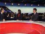 Emilio Marin, profesor na Hrvatskom katoličkom sveučilištu, gost Dnevnika Nove TV (Video: Dnevnik Nove TV) - 1