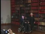 Preminuo Stephen Hawking (Video: Reuters)