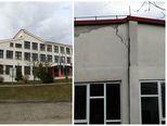 Škola u Kostajnici (Foto: Edina Zuko/PIXSELL)