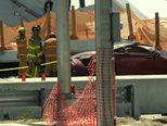 Urušio se most u Miamiju (Foto: AFP)
