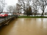 Poplava u Petrinji (Foto: Marko Prpic/PIXSELL) - 6
