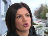 Meteorologinja Ana Bago Tomac najavljuje još kiše i snijega (Video: Dnevnik Nove TV)